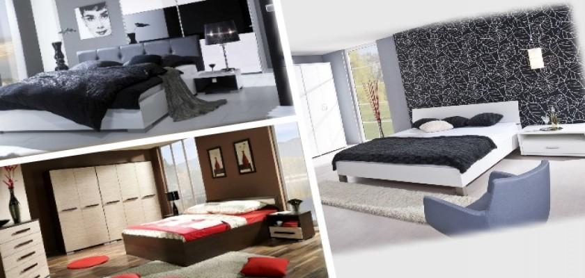 Modern Tasarım Ray Dolap Ve Giyinme Odaları