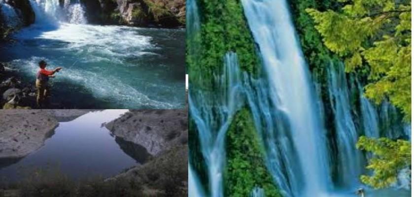 Nehirlerimiz ve Irmaklarımız Ne Durumda?