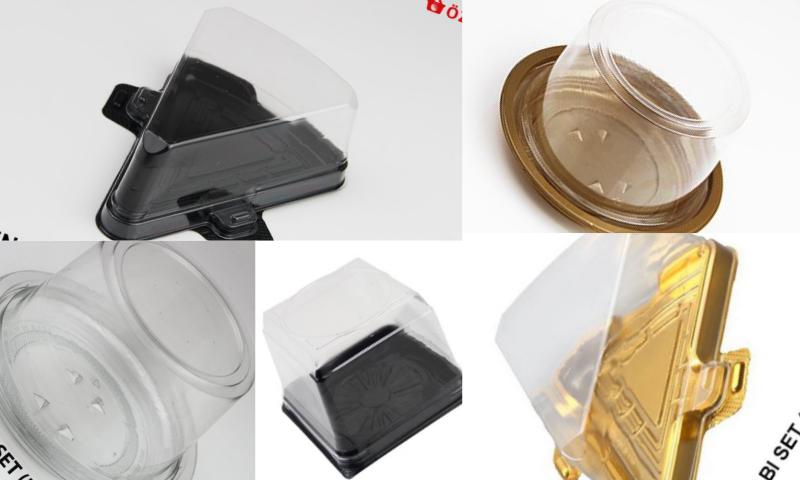 Kapaklı ve Kapaksız Plastik Kaselerin Özellikleri