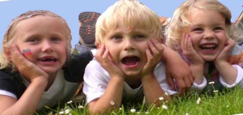 Özgüveni Yüksek Mutlu Çocuk Nasıl Yetiştirilir?
