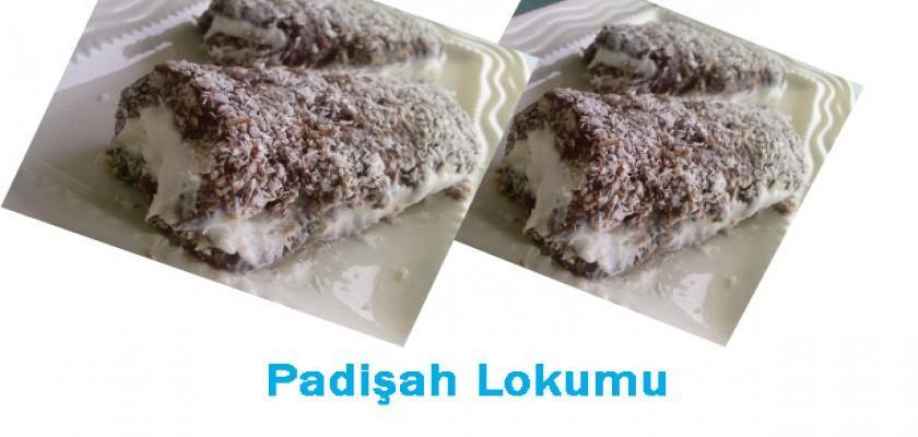 Padişah Lokumu