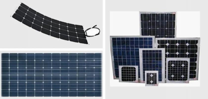 Solar Panel Nedir?