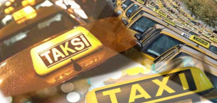 Taksi Plakası Almak İstiyorum, Ne Yapmalıyım?