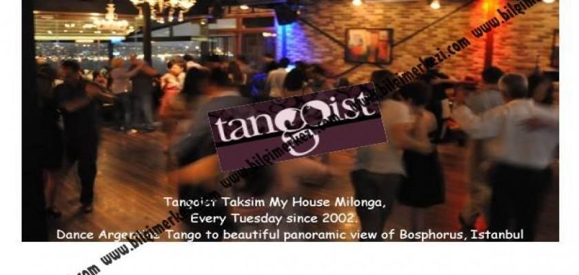 Tangonun Tarihçesi Nedir