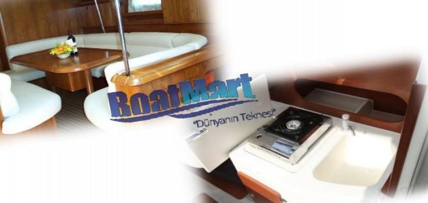 Tekne ve Yatlarda Alıcı ile Satıcıların Buluştuğu Adres