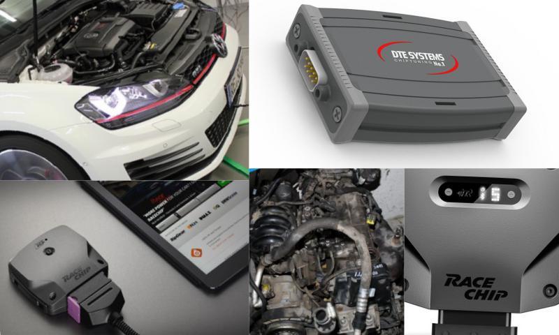 VW Chip Tuning İşleminin Yazılımı