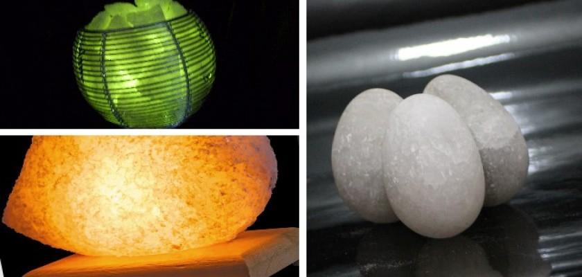 Tuz Lambalarının Bakımını Kendimiz Nasıl Yapabiliriz