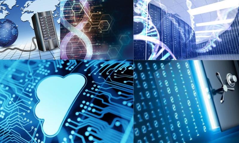 Akıllı Veri Depolama Ürünleri