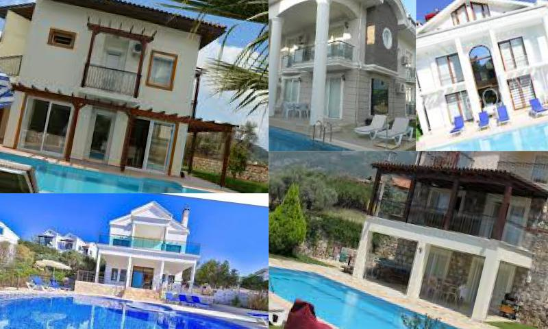 Tatil Villalarında Teknoloji ve Konfor İhtiyaçları Karşılanabiliyor Mu?
