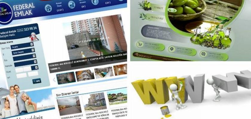 Web Tasarım İşlemleri Nasıl Yapılır